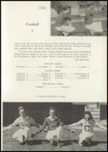 1943 Centennial High School Yearbook Page 98 & 99