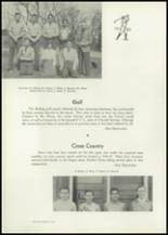 1943 Centennial High School Yearbook Page 106 & 107