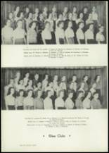 1943 Centennial High School Yearbook Page 116 & 117