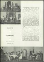 1943 Centennial High School Yearbook Page 120 & 121