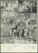 1943 Centennial High School Yearbook Page 134 & 135