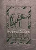 1990 Yearbook North High School