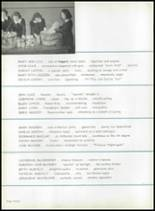 1942 Immaculata High School Yearbook Page 24 & 25