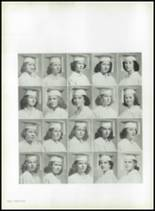 1942 Immaculata High School Yearbook Page 26 & 27