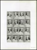 1942 Immaculata High School Yearbook Page 32 & 33