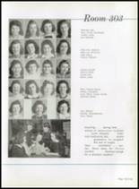 1942 Immaculata High School Yearbook Page 64 & 65