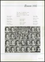 1942 Immaculata High School Yearbook Page 70 & 71