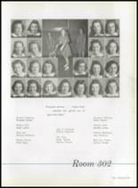 1942 Immaculata High School Yearbook Page 76 & 77