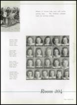 1942 Immaculata High School Yearbook Page 78 & 79