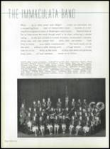 1942 Immaculata High School Yearbook Page 88 & 89