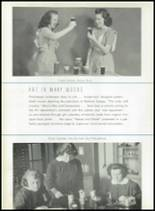 1942 Immaculata High School Yearbook Page 96 & 97
