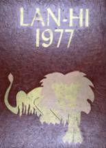 1977 Yearbook Lanphier High School