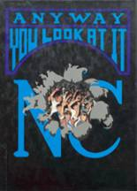 1990 Yearbook North Central High School