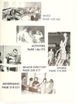 1966 Charles M. Russell High School Yearbook Page 14 & 15