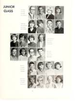 1966 Charles M. Russell High School Yearbook Page 78 & 79