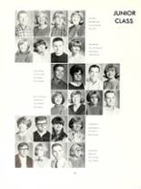 1966 Charles M. Russell High School Yearbook Page 80 & 81