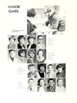 1966 Charles M. Russell High School Yearbook Page 82 & 83
