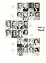 1966 Charles M. Russell High School Yearbook Page 86 & 87
