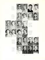 1966 Charles M. Russell High School Yearbook Page 90 & 91