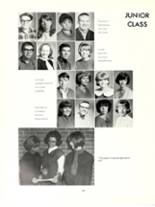 1966 Charles M. Russell High School Yearbook Page 92 & 93