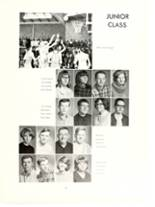 1966 Charles M. Russell High School Yearbook Page 94 & 95