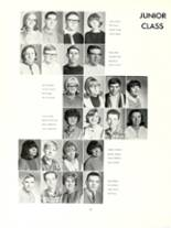 1966 Charles M. Russell High School Yearbook Page 96 & 97