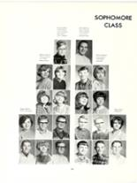 1966 Charles M. Russell High School Yearbook Page 112 & 113
