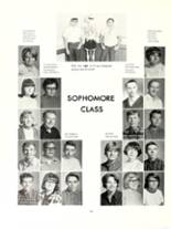 1966 Charles M. Russell High School Yearbook Page 114 & 115