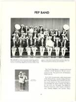 1966 Charles M. Russell High School Yearbook Page 148 & 149