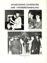 1966 Charles M. Russell High School Yearbook Page 156 & 157