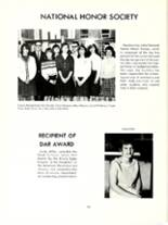 1966 Charles M. Russell High School Yearbook Page 160 & 161