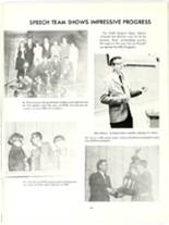 1966 Charles M. Russell High School Yearbook Page 168 & 169