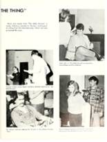 1966 Charles M. Russell High School Yearbook Page 170 & 171