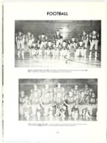 1966 Charles M. Russell High School Yearbook Page 180 & 181