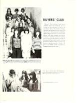 1966 Charles M. Russell High School Yearbook Page 226 & 227