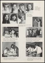 1970 Minco High School Yearbook Page 14 & 15