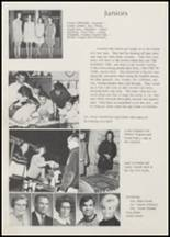 1970 Minco High School Yearbook Page 16 & 17
