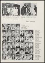 1970 Minco High School Yearbook Page 22 & 23