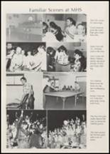 1970 Minco High School Yearbook Page 26 & 27