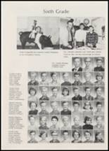 1970 Minco High School Yearbook Page 28 & 29