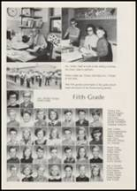 1970 Minco High School Yearbook Page 30 & 31