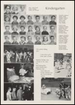1970 Minco High School Yearbook Page 34 & 35