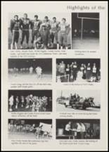 1970 Minco High School Yearbook Page 38 & 39