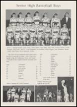 1970 Minco High School Yearbook Page 40 & 41