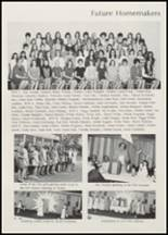 1970 Minco High School Yearbook Page 46 & 47