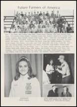 1970 Minco High School Yearbook Page 48 & 49