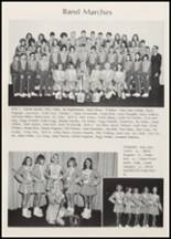 1970 Minco High School Yearbook Page 50 & 51