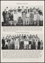 1970 Minco High School Yearbook Page 54 & 55