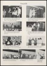 1970 Minco High School Yearbook Page 70 & 71