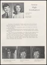 1970 Minco High School Yearbook Page 72 & 73